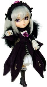 Rozen Maiden Suigintou 2